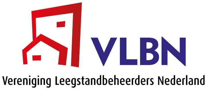 VLBN - Vereniging Leegstandbeheerders Nederland logo